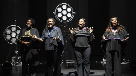 Black Voices The Show